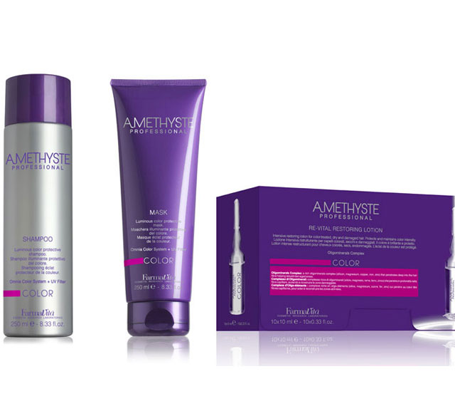 amethyste hair treatment