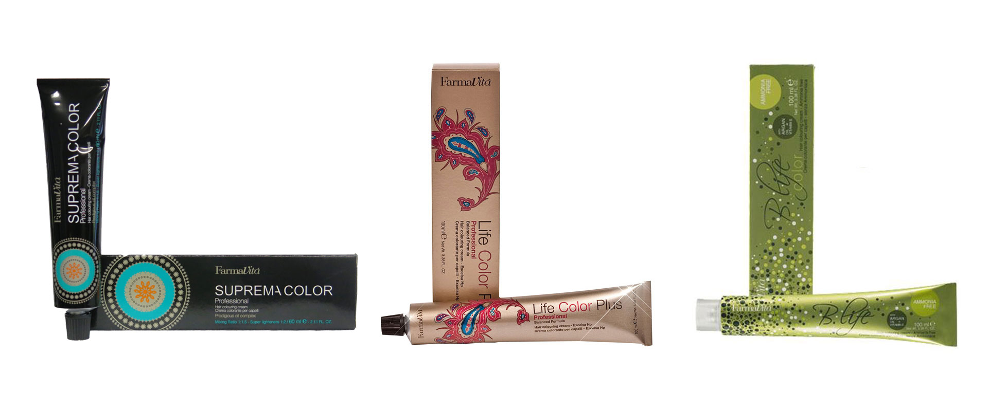 Hair Colour Professional Hair Color Products For The Hairdressing