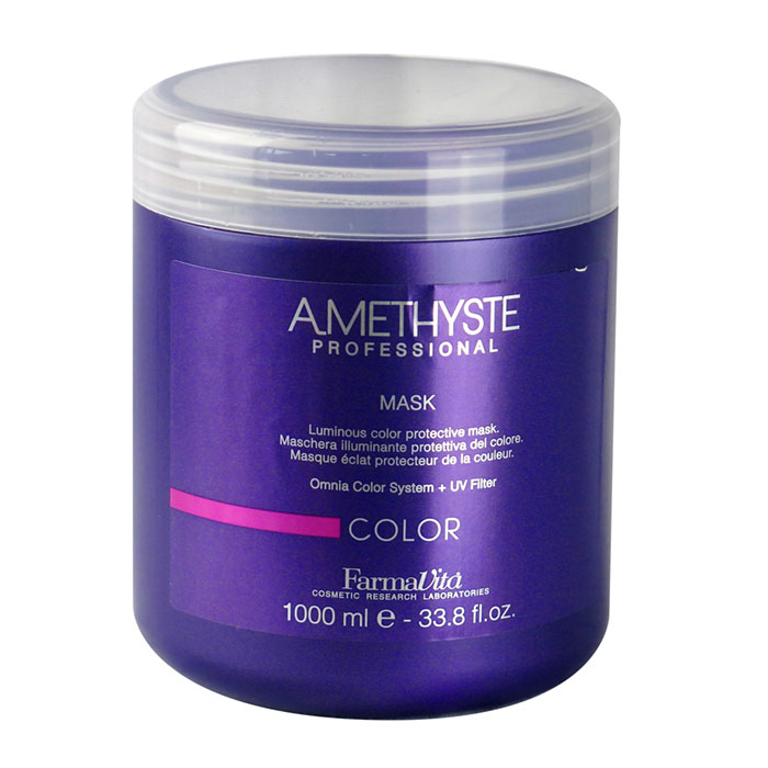 amethyste color mask 1 litre