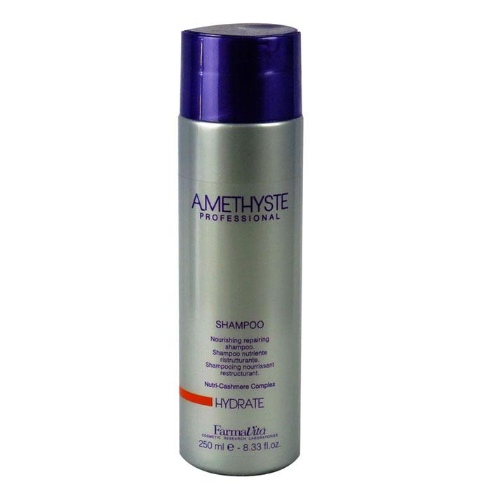 amethyste hydrate shampoo farmavita