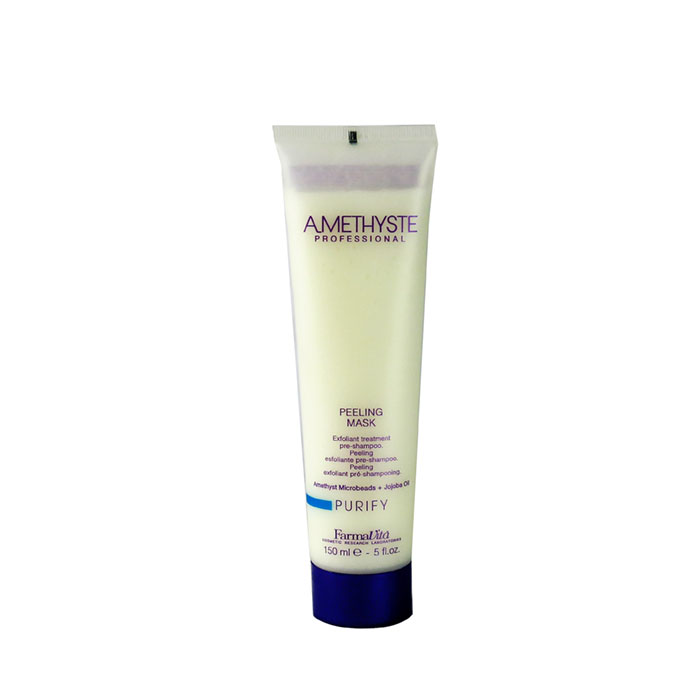 amethyste purify peeling mask 250ml