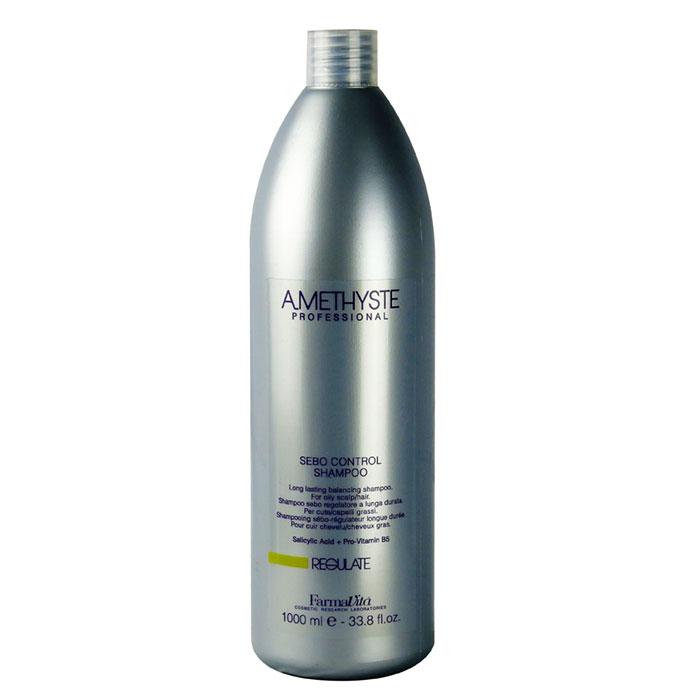 Amethyste Regulate Sebo Control Shampoo 1 litre