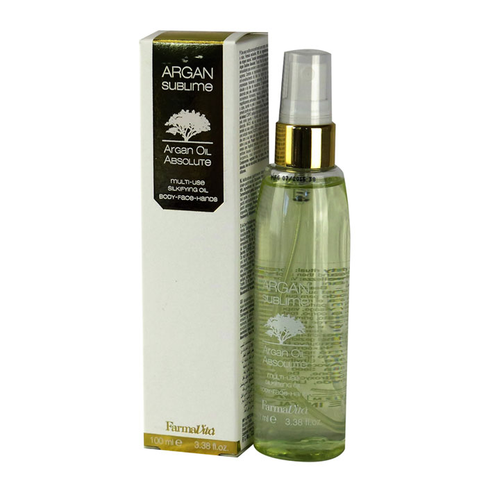 argan sublime absolute multi use 100ml