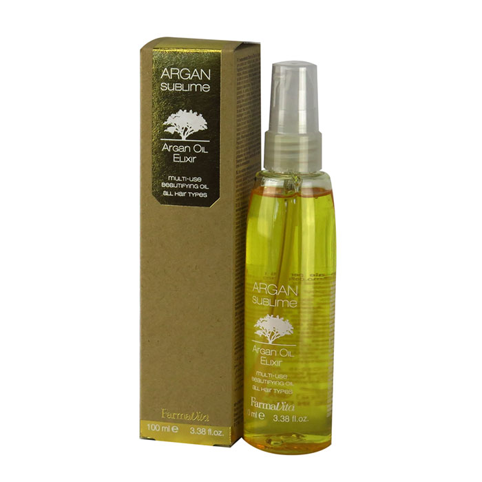 Argan Sublime Oil 100ml