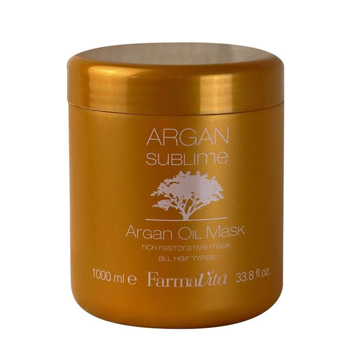 Argan Sublime Mask 1 litre