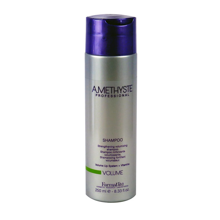 amethyste volume shampoo 250ml