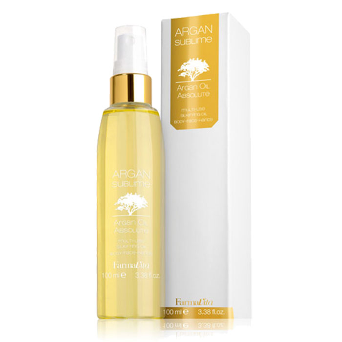 argan sublime absolute farmavita
