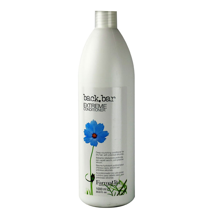 back bar extreme conditioner 1 litre