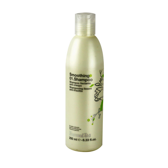 farmavita smoothing shampoo 250ml