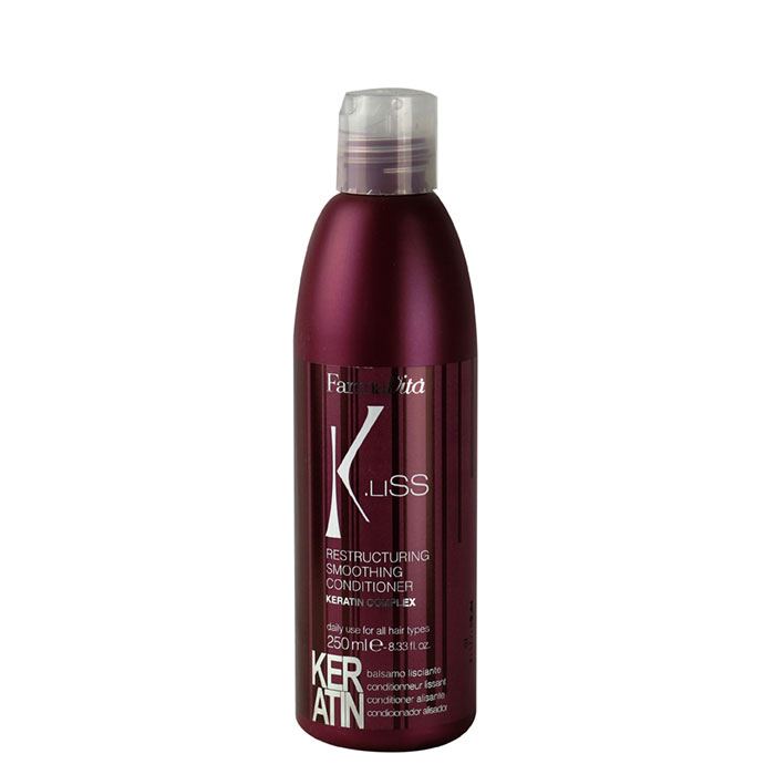 k.liss smoothing conditioner