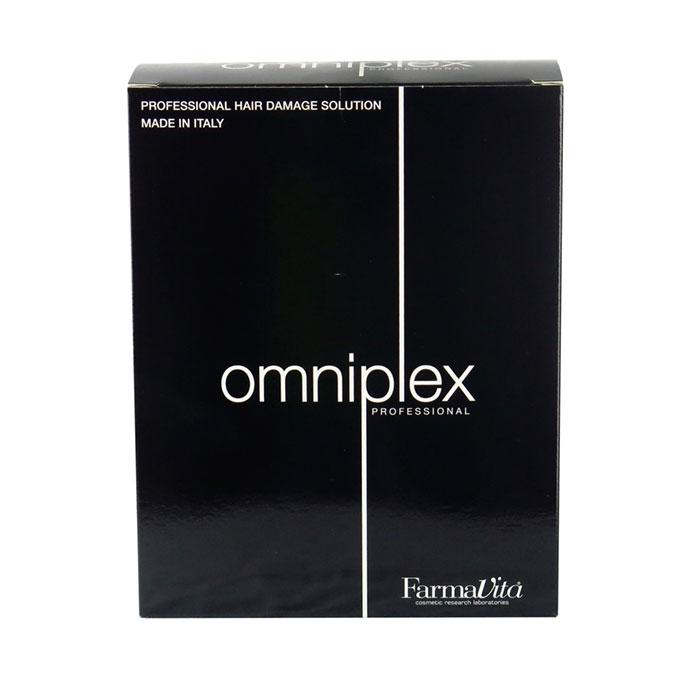 Omniplex compact kit