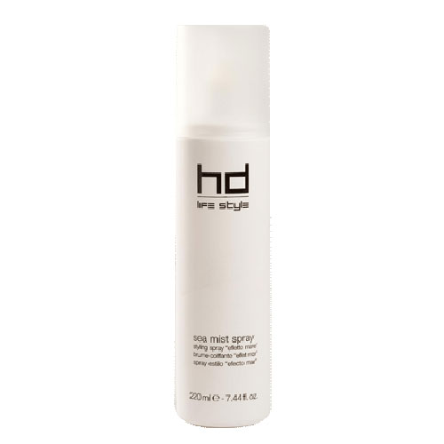 HD Lifestyle Sea Mist Spray 220ml