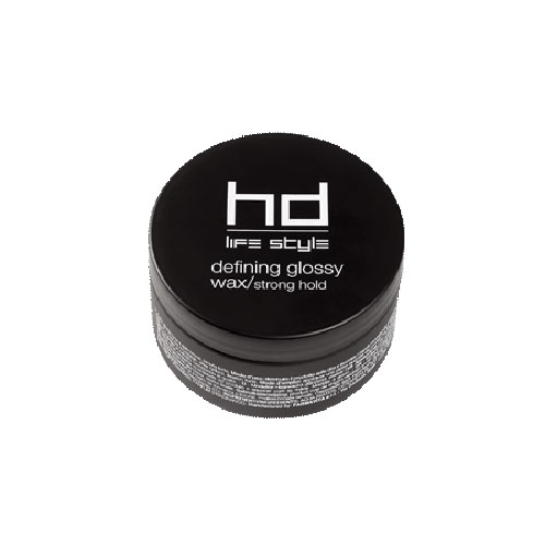 HD Lifestyle Defining Glossy Wax 100ml