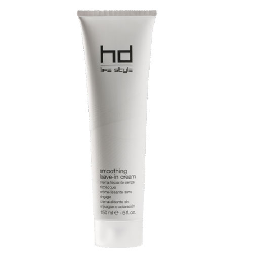 HD Lifestyle smoothing leave in cream 150ml