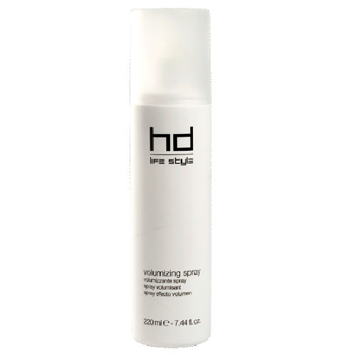 HD Lifestyle volumising spray 220ml