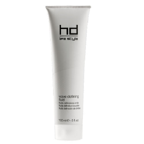 HD Lifestyle wave defining fluid 150ml