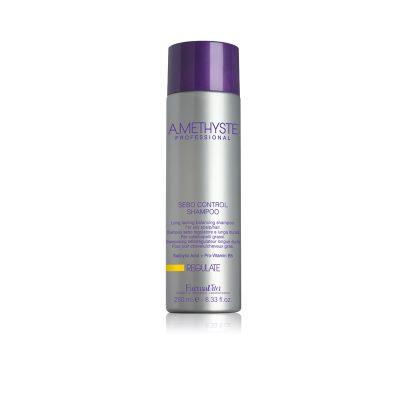 ameth regulate shampoo