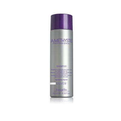 ameth silver shampoo