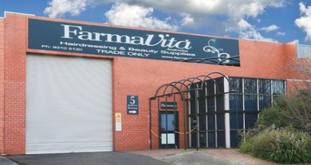 Farmavita Australia Headquarters