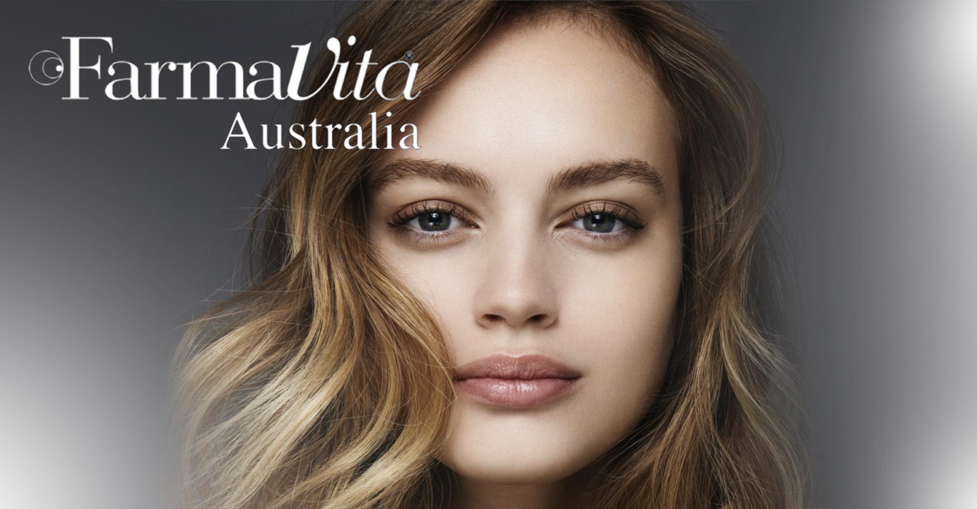 farmavita australia hairdressing suppliers
